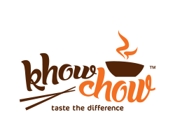 Khow Chow - Taste The Difference