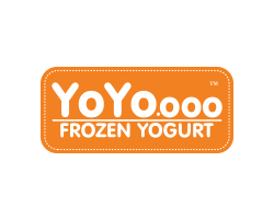 YOYOooo - Frozen Yogurt