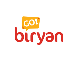Go! Biryan