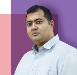 Hetin Sakhuja - Founder & Managing Director - Interactive Max Tech (INTERACTIVE)