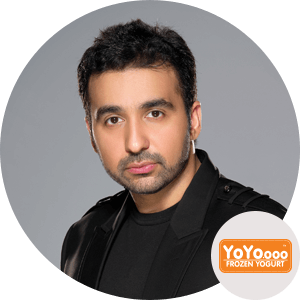 Raj Kundra - Chairman - YOYOooo