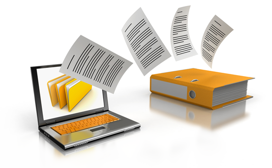 - Document Managment System (DMS)